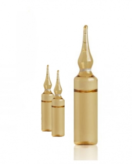LIFTING INTENSIVE AMPOULES 3x