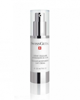 CELLULAR MOISTURIZING DAY CREAM