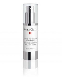 CELLULAR REGENERATING SKIN CONCENTRATE